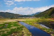 腾冲北海湿地公园图片