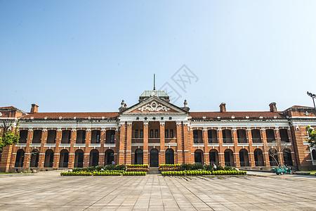 武汉红楼图片