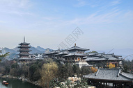 襄阳唐城图片