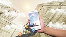 手机学驾驶图片