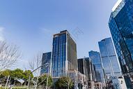 上海高楼大厦图片