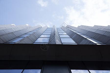 上海建筑外立面图片