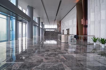 商务中心写字楼大厅图片