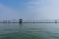 武汉东湖听涛风景区风光图片