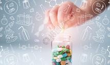 医疗药物检验图片