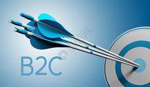 命中b2c图片