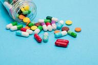 医疗治疗药物图片