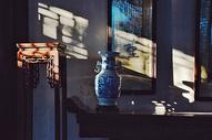 古典风客厅装饰图片