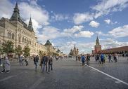 莫斯科广场图片