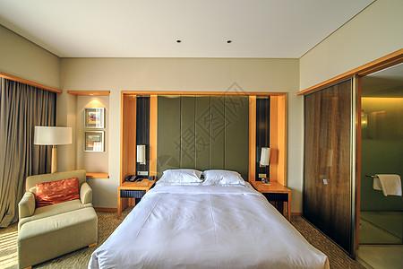 希尔顿酒店图片