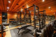 健身房500868937图片