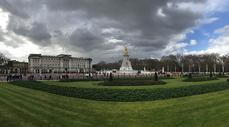 伦敦白金汉宫图片