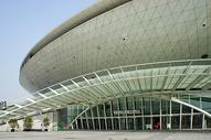 上海梅赛德斯中心图片