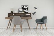 书桌办公桌图片
