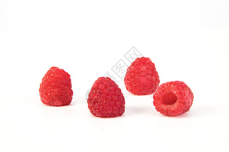 红树莓图片