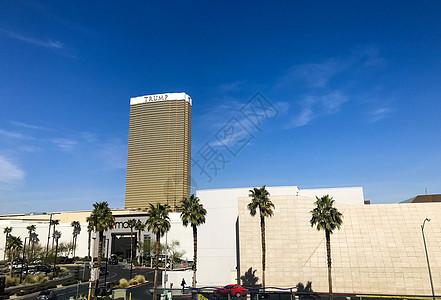 拉斯维加斯特朗普国际酒店图片