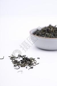 茶叶静物图片