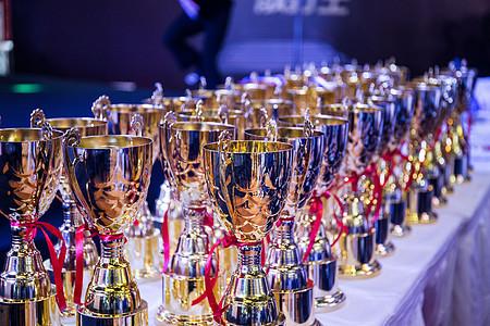 比赛奖杯静物图图片