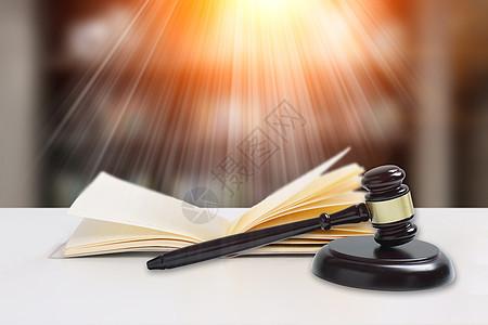 法律公正图片