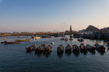 大连渔人码头图片