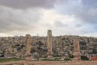 约旦首都安曼图片