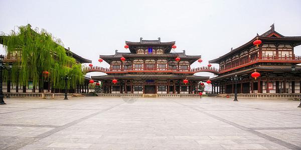 青龙寺图片