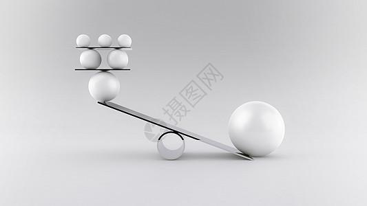 平衡世界图片