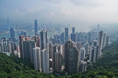 香港维港图片