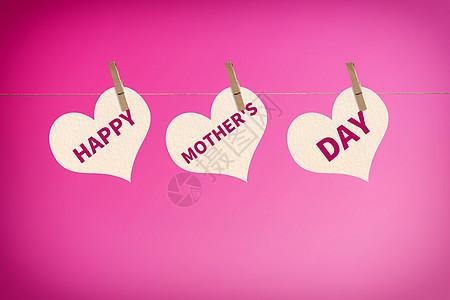 母亲节快乐图片