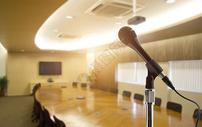 企业培训演讲图片