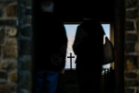 新西兰牧羊人教堂图片