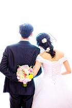 婚礼婚纱图片