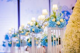 婚礼路引图片