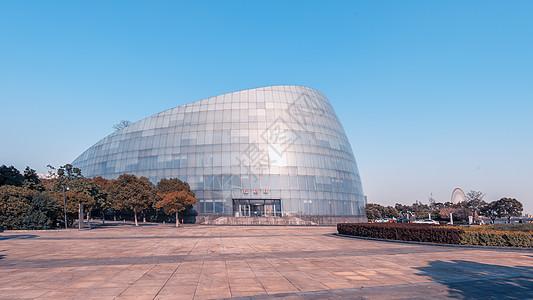 苏州文化艺术中心图片