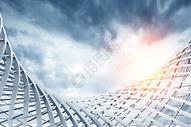 创意科技建筑图片