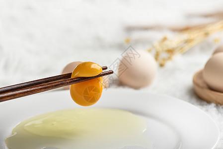 新鲜的土鸡蛋图片