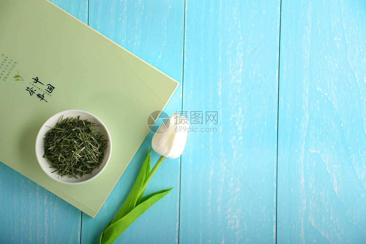 安吉白茶厂