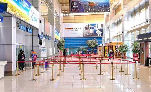 云南大理机场图片