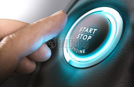 开始停止按钮创意图图片