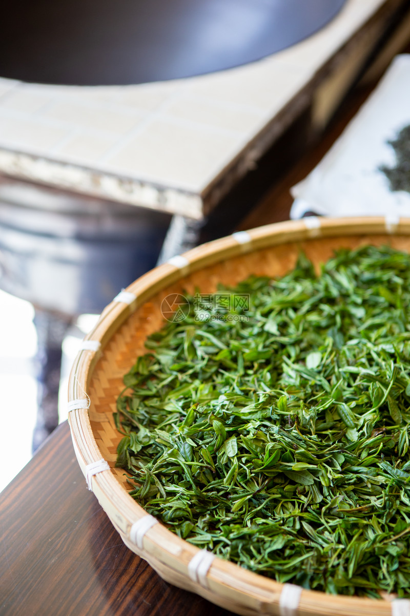 绿茶属于什么茶_绿茶知识