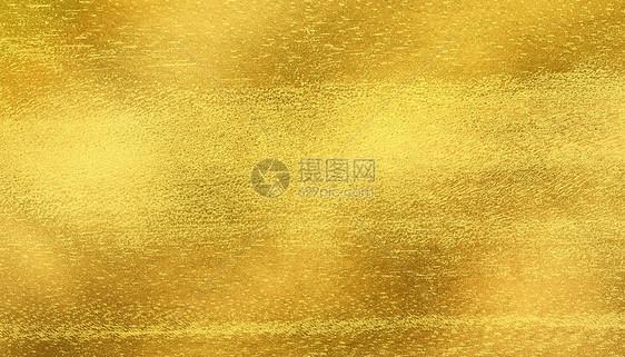 金色闪光背景纹理图片