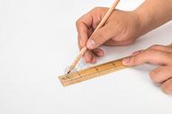 手绘划线图片
