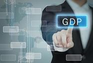 点击屏幕GDP按钮图片