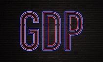 GDP创意合成图片
