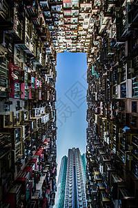 香港鲗鱼涌 图片