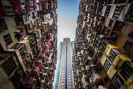 香港鲗鱼涌图片