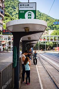 香港车站图片