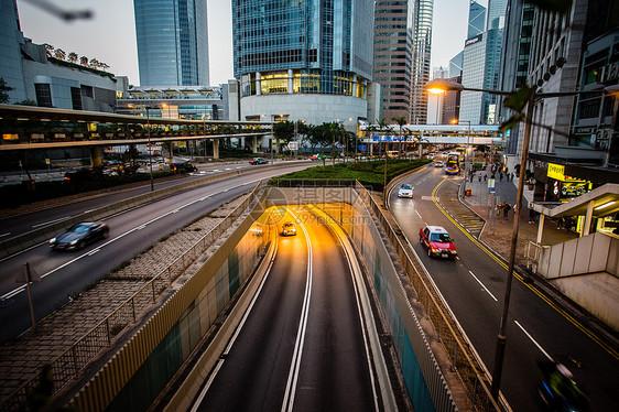 香港立交图片