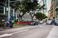 澳门街景图片