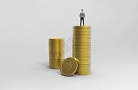 商务金融背景500889248图片
